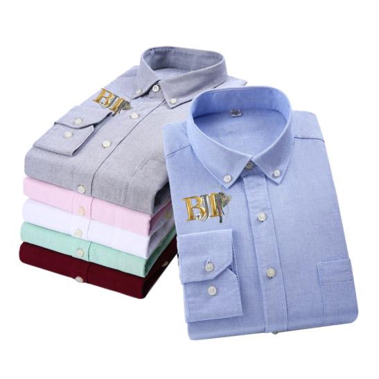BJI Assorted Formal Shirts