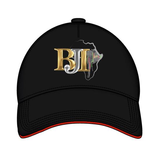 BJI Black Cap