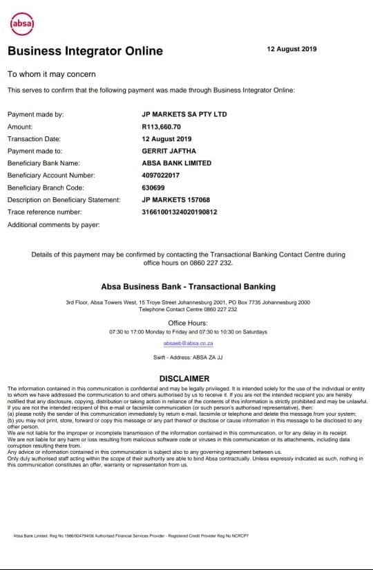 business integrator online